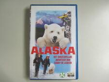 ALASKA - VHS
