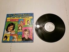 The Partridge Family Up To Date Lp