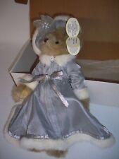 """Bearington Bears """"Cecilia"""" 14 inch Collectible Bear #1102"""