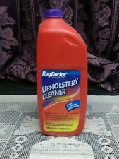 Rug Doctor Portable Machine and Upholstery Cleaner Carpeting Cleaning Solutio...