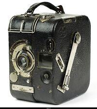 Movie Camera   35mm ICA Kinamo