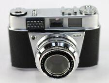 Kodak retinette IIa-cámara de fotos/cámara de vídeo cámara en para aficionados al bricolaje (ak11)