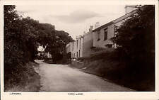 Langho near Wilpshire & Whalley. York Lane.