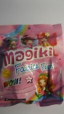 MAGIKI FAIRIES - BRAND NEW - SEALED BLIND BAGS - 12 CHARACTERS TO COLLECT