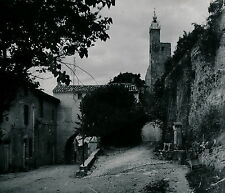 VAISON LA ROMAINE c. 1920 - Entrée de la Ville Vaucluse - Div 3825