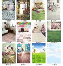 Childhood Ⅱ1/4 1/6  BJD doll Photography Backdrop Scenery Background Customize