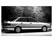1990 Audi 90 Quattro 20 Valve Automobile Photo Poster zuc5597