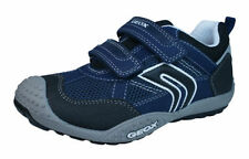 Geox Synthetic Casual Trainers Medium Width Shoes for Boys