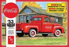 Amt/ Mpc 591144 - 1/25 1953 Ford Pickup Coca-Cola - New