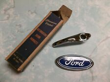 INSIDE DOOR HANDLE: 1928-31 FORD MODEL A, NOS, 90 YEARS OLD