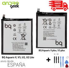 Batería para BQ Aquaris V, VS, U2, U2 Lite /  Batería BQ Aquaris V plus, VS plus