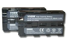Batería 2x para Grundig dlc-1 dlc1 bp-8 bp-9 bp-10 bp8 bp9 bp10