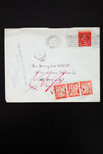 US Stamped Cover 1927