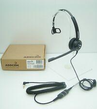 ADD50-07 Headset for Alcatel 4028 4029 4038 4039 4068 8012 8028 8029 8082 8232