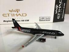 """Etihad A320 (A6-EIB) """"Formula 1 Etihad Abu Dhabi GP"""", 1:400, Phoenix"""
