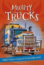 IT's All About... Mighty camion, Kingfisher, LIBRO NUOVO