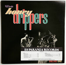 HONEYDRIPPERS VOL 1 PROMO ~ JIMMY PAGE & ROBERT PLANT ( LED ZEPPELIN ) JEFF BECK