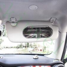 Sonnenblende Sunvisor Cover Sticker Decal Trim for Mini Cooper F55 F56 F54 A12