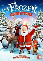 A Frozen Christmas [DVD]