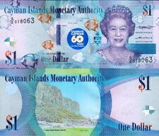 CAYMAN - 1 dollar 2020 Commemorative FDS - UNC