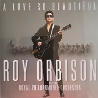 Roy Orbison A Love So Beautiful with the Royal Philamonic Orchestra