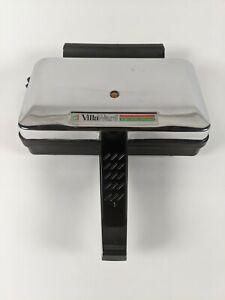 VillaWare Model 5200-NS Belgian Waffler Professional Electric Waffle Maker