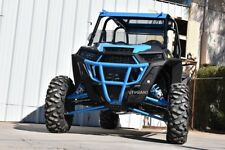 ATV, Side-by-Side & UTV Bumpers for Polaris RZR XP 1000 for