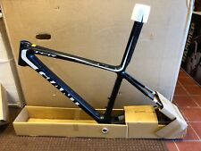 BRAND NEW Giant TCR Advanced SL ISP XS Carbon Frame Only, Composite/White/Black