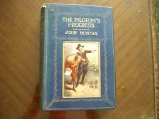The Pilgrim's Progress John Bunyan 1914