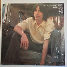 Jackson Browne ‎– Pipeline, Toasted USA 1979 2 LPs live, David Lindley, NM- rar!