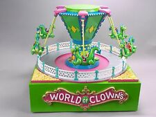 RARE AMUSEMENT PARK KIDDIE DRAGON RIDE COLLECTIBLE (ROTATES) DIRECT FROM RON LEE