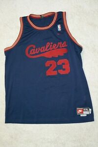 Lebron James Cleveland Cavaliers Jersey Nike Swingman 1972 Men Rewind XXL