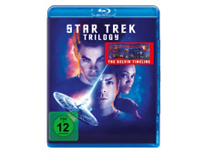 3 Blu-ray-Box * STAR TREK 11+12+13 ~ 3-MOVIE COLLECTION # NEU OVP +