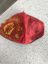 Manchester United Face Cover New