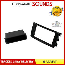 CT24MM06 Radio CD Fascia Panel Surround Trim For SMART For Two (2007-2010)