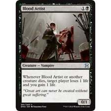 Cartas sueltas de Magic: The Gathering Modern Masters con 1x