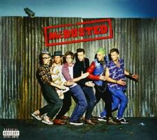 McBusted : McBusted CD Deluxe  Album (2014) Incredible Value and Free Shipping!