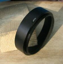 shallow wide angle 77mm  metal lens hood  85 x 24 japan