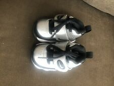 Nike Toddler Boy Mission Sneakers #630914 009 Size 2T