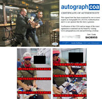"ANTONY STARR signed Autographed ""BANSHEE"" 8X10 PHOTO e PROOF  THE BOYS Hood ACOA"
