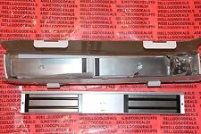 RCI 8320-DSSx28 Electromagnetic Lock Double Outswing Doors Aluminum New