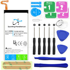 [Upgraded] Samsung Galaxy S9 G960U built-in Battery with Repair Replacement Kit