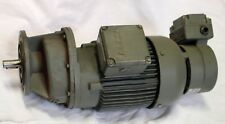 Bauer Getriebemotor G01-20/DPK8122-200L