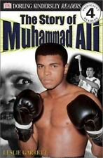 DK Readers: The Story of Muhammad Ali (Level 4: Proficient Readers)