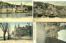 Lithographien vor 1914 aus Belgien
