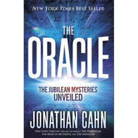 📔The Oracle: The Jubilean Mysteries Unveiled by Jonathan Cahn📔