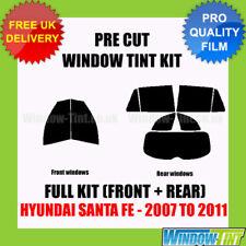 Hyundai Front Car Styling Window Shades & Tints