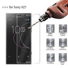 Película Protectora De Pantalla de Vidrio Templado Para Sony Experia Xperia XZ1 GORILLA Premium