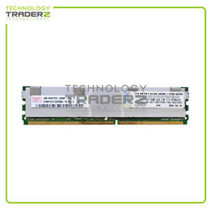 46C7423 IBM 4GB PC2-5300 DDR2-667MHz ECC Quad Rank Memory Module 43X5061 46C7420