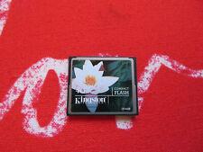 Kingston CF CompactFlash 4GB Compact Flash Camera Memory Card 4 GB